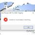 حل مشكلة فتح تحديث برنامج SAS.Planet - unable to load map aborting