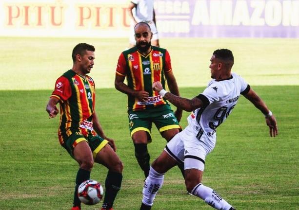 Em São Luís, Bolívia Querida derrota o Botafogo-RJ