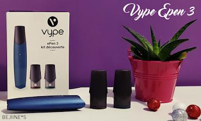 cigarette électronique ePen 3 Vype avis