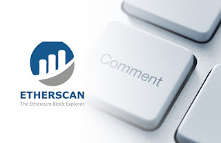 كيفية الإستفادة أكثر من موقع Etherscan