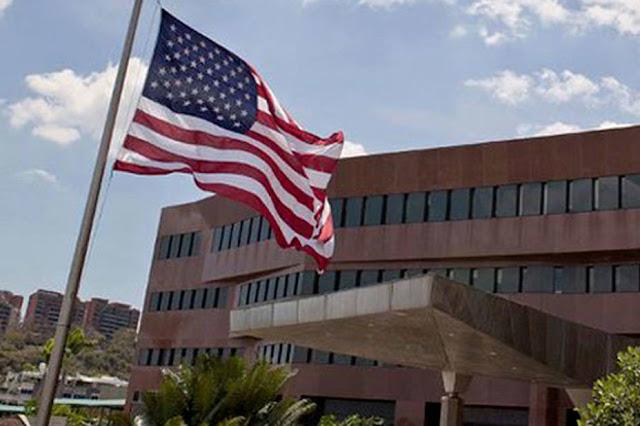 EE UU reanudará el proceso de citas para solicitudes de visas en Venezuela