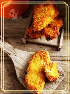 Resep Nugget Ikan Gurame Nikmat dan Gurih