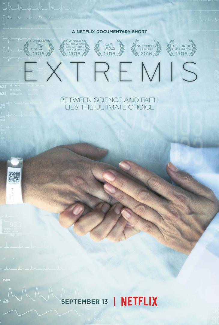 Extremis Torrent – WEBRip 720p e 1080p Dual Áudio (2016)