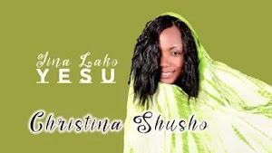 Download Mp3 | Christina Shusho - Jina lako Yesu