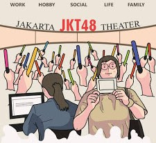 Film dokumenter Jkt48 buatan fans Fargirl Forty Eight
