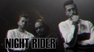 NIGHT RIDER LYRICS – Emiway   Themxxnlight