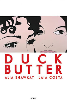 Duck Butter - HDRip Dual Áudio