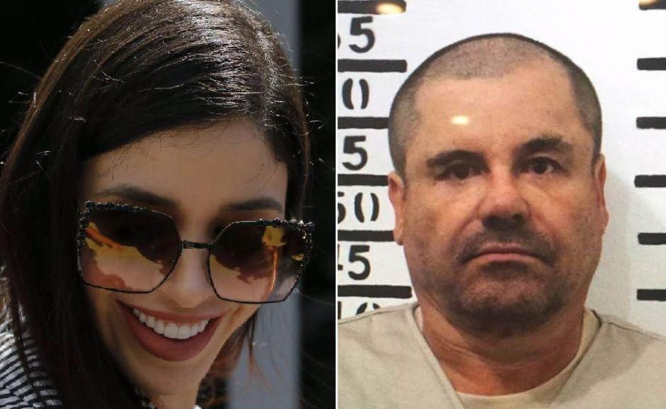 """""""Que belleza de mi México"""", Emma Coronel se divierte así mientras """"El Chapo"""" no ve ni la luz del Sol"""