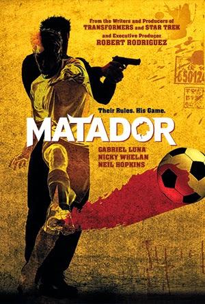 Matador El Rey Network