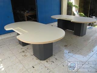 Meja Untuk Olahraga Bridge - Furniture Semarang