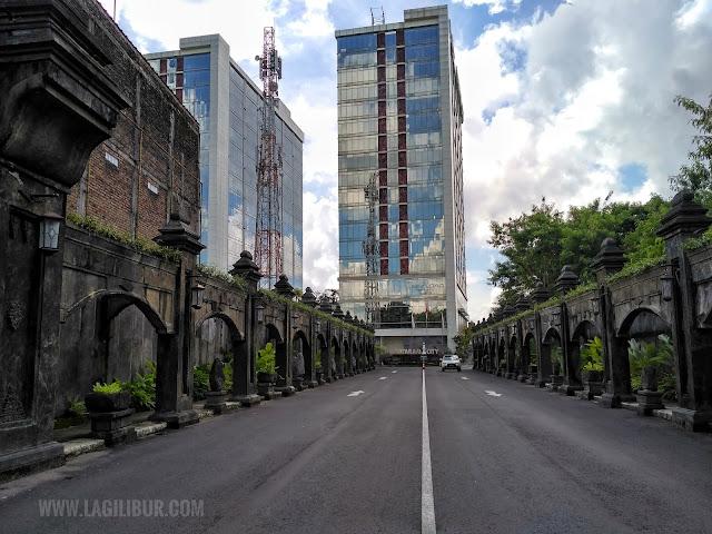 The Alana Hotel & Convention Center Jogja