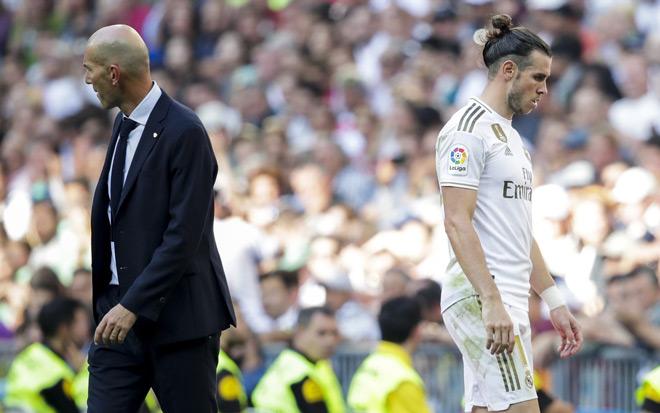 """Mourinho đòi Tottenham mua Bale giá rẻ: Chờ dứt """"cơn ác mộng"""" ở Real 2"""