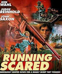 Running Scared (1980)