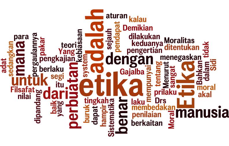 Perbedaan Etika Dan Etiket Serta Penjelasannya