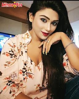 Nandita Dutta weight