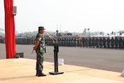 TNI Kerahkan 8.526 Personel Amankan Pelantikan Presiden 20 Oktober 2019
