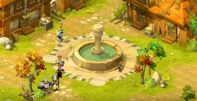 Dofus, Retro, Moon, Where, Go, Path, Info, Tuto, Guide, 1.29.