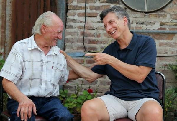 Macri usó al fondo de los jubilados para financiarse por encima del límite legal