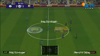 Download eFootball PES 2022 PPSSPP High Graphics Update Transfer & English Commentary Peter Drury