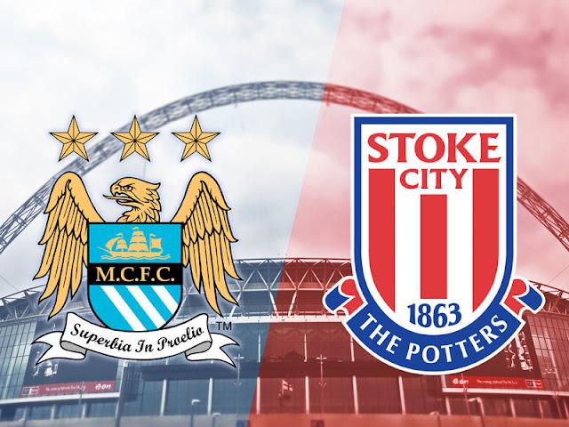 Manchester City vs Stoke  Full Match & Highlights 14 October 2017