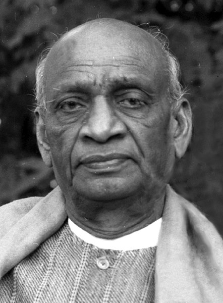 Sardar Vallabhbhai Patel [ iography,Photo,Statue,Stadium ]