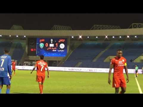 مشاهدة مباراة الاتفاق والفتح بث مباشر اليوم 13-12-2019 في الدوري السعودي