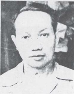 Riwayat Singkat Prof Dr R. Soepomo, SH. (Tokoh Pendiri Bangsa Indonesia)
