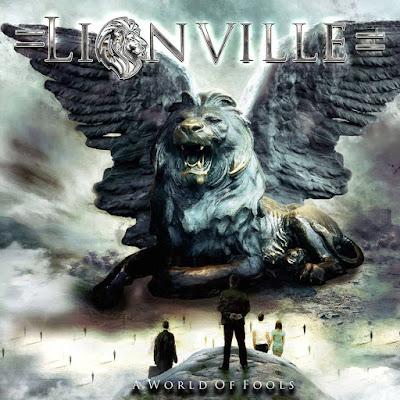 """Βίντεο με μέλη των Lionville να μιλούν για την δημιουργία του """"A World Of Fools"""""""