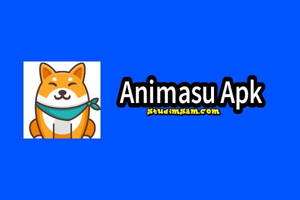 download animasu apk