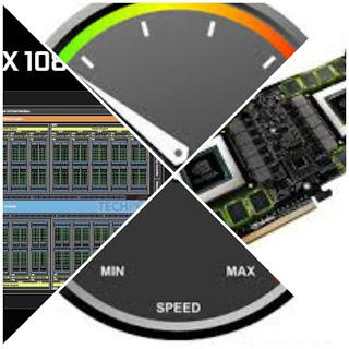 Vram VS Cuda Cores VS Clock Speed
