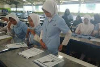 Lowongan kerja terbaru PT Hwa Seung Indonesia