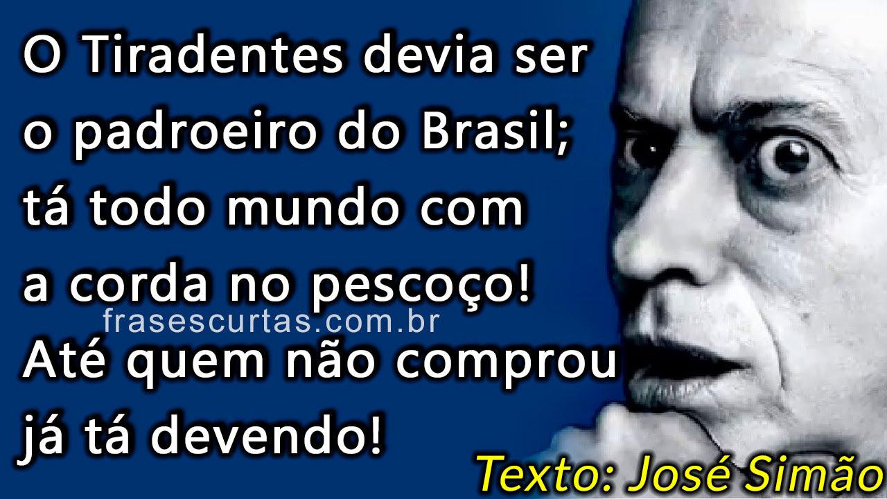 Brasil Frases E Pensamentos Sobre Os Brasileiros Frases
