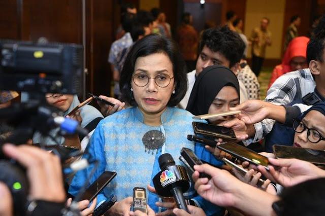 Ngaku Mules dengan Janji Jokowi, Dian Permata: Sri Mulyani Bikin Ekonomi Gaduh