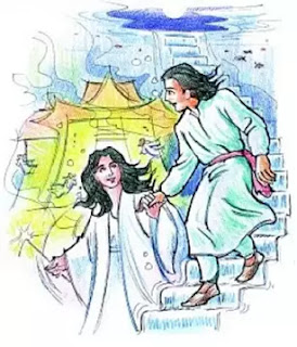 Himachal-Pradesh-lokatha-kab-Ayega-Vasant-ki-kahani-desh-Indian-Mein-Deshi-folktale-story-Himachali