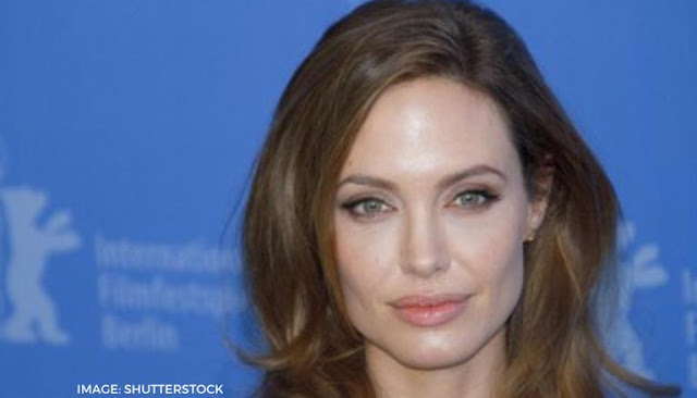 Angelina Jolie fans celebrated her 46th birthday as they Wish her an Happy birthday on Twitter