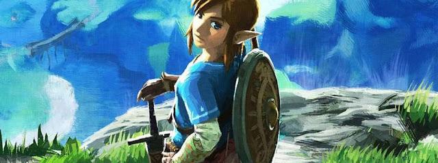 Orpheus: Ubisoft terá RPG inspirado em Zelda: Breath of the Wild, diz rumor