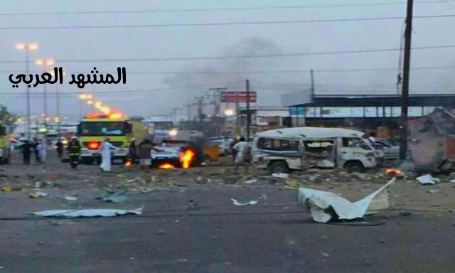 الحوثي يكشف عن الأهداف التي تم أستهدافها داخل السعودية بهجزم صاروخي وتكتم عليها النظام السعودي