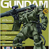 Gundam Perfect File 45 Cover art