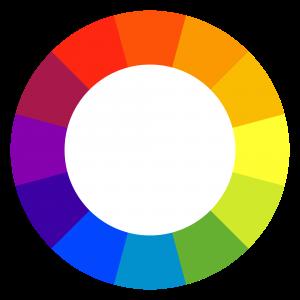 كيفية تنسيق ألوان الملابس بإستخدام عجلة الأالوان Top Chef Women