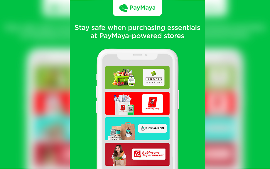 PayMaya powers top PH supermarkets and convenience stores with digital payments