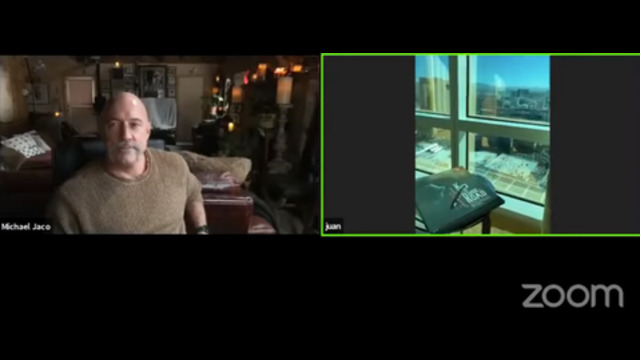 Juan O Savin Provides Updates With Navy Seal Michael Jaco! - Must Video