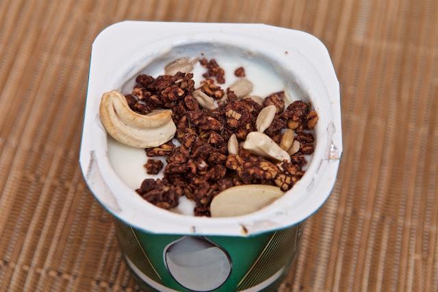 Kellogg's - Muesli - Muesli Granola - Breakfast - Petit-déjeuner - Breakfast cereals - Cacao - Chocolate - Ancient Legends - Épeautre - Avoine - Oat