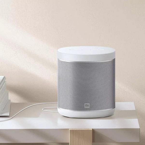 Xiaomi ra mắt loa XiaoAI Speaker Art Battery Edition giá 1.3 triệu đồng