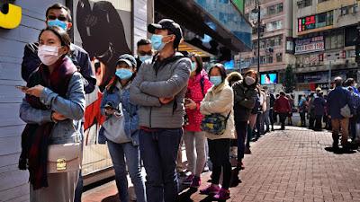 كيف نجحت هونغ كونغ Hong Kong في مواجهة فايروس كورونا ؟