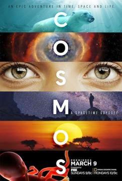 Cosmos: Una Odisea de Tiempo y Espacio en Español Latino