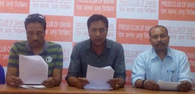 Gorkha Apex Committee Sikkim