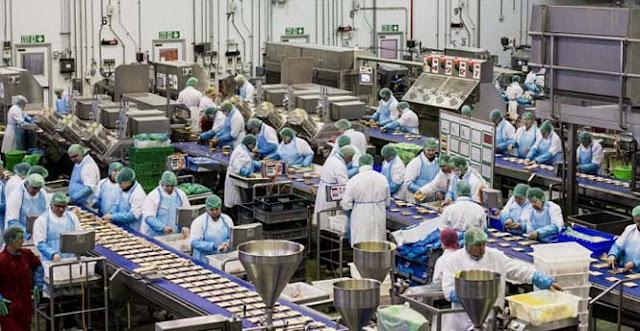 Συσκευαστήριο στην περιοχή του Άργους ζητά εργάτες - εργοδηγούς