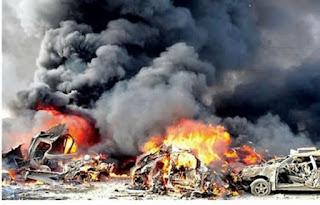 United Nations condemns deadly attacks in Borno