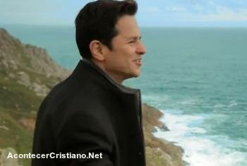 """Danilo Montero presenta video """"Mi Dios es refugio"""" filmado en España"""