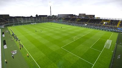 PES 2020 Stadium Arena Garibaldi